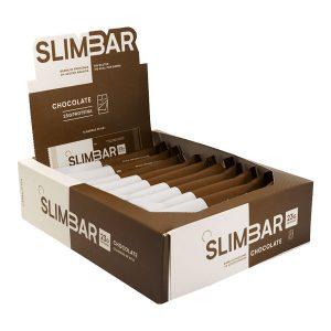 Slimbar Chocolate