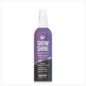 SHOW SHINE