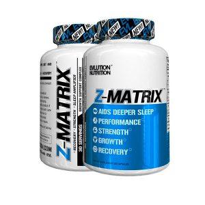Z-matrix – 120 caps