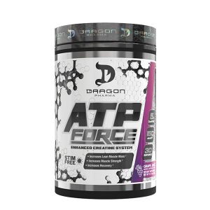 Dragon P.| ATP Force