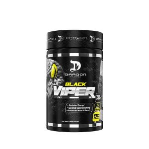 BLACK VIPER  FAT BURNER