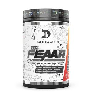 Dragon P.| Dr. Fear