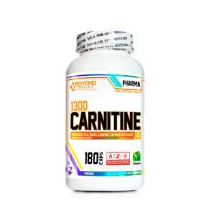 Beyond Carnitine 1300