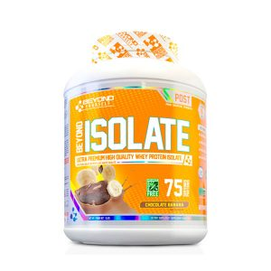 Beyond Isolate Protein