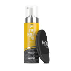 Two Minute Tan® Mousse