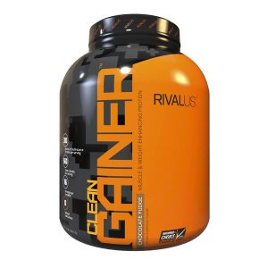 Rivalus | Clean Gainer