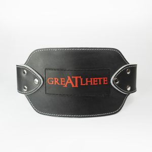 Cinturon Lastre